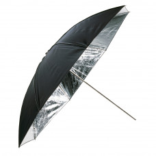 Фотозонт Hensel 101 Umbrella Ultra Silver 105 cm, арт.101