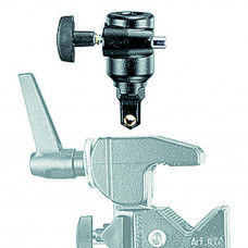 Адаптер Manfrotto 335AS Additional Socket For Super Clamp, арт.335AS