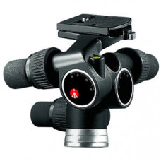 3-осная штативная головка Manfrotto 405 Geared Tripod Head, арт.405