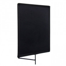 I750D 24X36 DOUBLE SCRIM BLACK