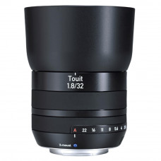 Объектив Carl Zeiss  Touit 1.8/32 X-mount