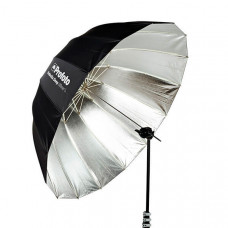 Зонт глубокий Profoto Umbrella Deep Silver L 130, арт.100978