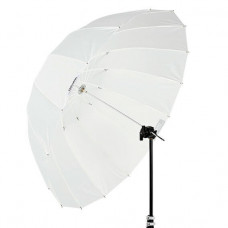 Зонт глубокий Profoto Umbrella Deep Translucent XL 165, арт.100982