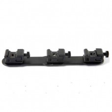 3-Way Hot Shoe Adapter for Armor Mini Rig System