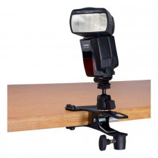 KCP-390 Off Camera Flash Alli Clamp
