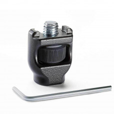 Адаптер Manfrotto 244ADPT38AR 3/8 Thread With Anti-Rotation For 244min, 244micro Arms, арт.244ADPT38AR