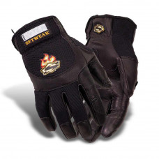 Pro Leather Black, XX-L/12