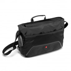 Сумка Manfrotto Advanced camera messenger Befree Grey, top opening, арт.MB MA-M-GY