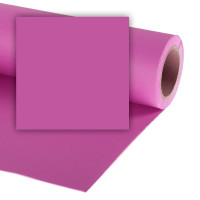 Фон бумажный Colorama 98 Fuchsia 2.72x11m, арт.LL CO198
