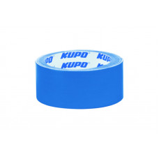 KUPO GT-515BU Gaffa Tape Blue 48mm*13,72m Скотч синий, арт.GT-515BU