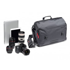 Manfrotto MN-M-SD-30 Сумка-мессенджер Manhattan Speedy-30, арт.MN-M-SD-30