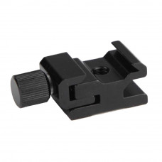 KS-039 Adjustable Cold Shoe Mount