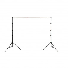 Держатель фона Lastolite Heavy Duty Support for Roll Up Backgrounds (Metal Collars), арт.LL LB1128